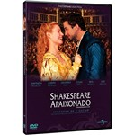 DVD Shakespeare Apaixonado
