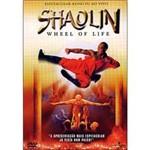 DVD Shaolin Kung Fu - Wheel Of Life