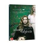 DVD Sharp Objects - 2 Discos
