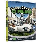 DVD - Shaun: o Carneiro