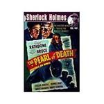 DVD Sherlock Holmes - a Pérola da Morte