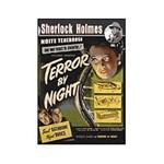 DVD Sherlock Holmes - Noite Tenebrosa