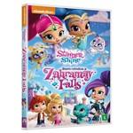 DVD - Shimmer & Shine: Bem-Vindos Zahramay Falls