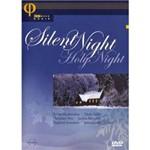 DVD Silent Night, Holy Night (Importado)