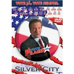 DVD Silver City