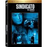 DVD - Sindicato de Ladrões - Edição Clássicos