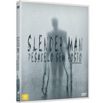 DVD Slender Man: Pesadelo Sem Rosto