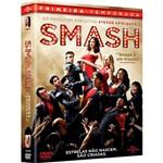 DVD Smash - 1ª Temporada