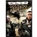 DVD Soldado Anônimo