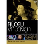 DVD Som Brasil - Alceu Valença