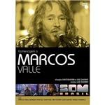 DVD Som Brasil - Marcos Valle
