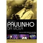 DVD Som Brasil - Paulinho da Viola