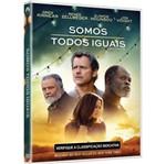DVD Somos Todos Iguais