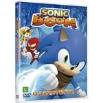 DVD - Sonic Boom: o Assistente