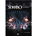 DVD Sorriso Maroto - eu Gosto: ao Vivo no Maracanãzinho