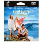 DVD Soul Surfer Coragem de Viver (e-Pack)
