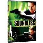 DVD Soundless - uma Mente Assassina