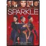 Dvd Sparkle - o Brilho de uma Estrela