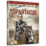 DVD - Spartacus - Edição de 55º Aniversário