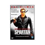 DVD Spartan