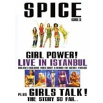 DVD Spice Girls Live At Istanbul + Girl Talk!