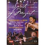 DVD Spirits Of Mozart (Importado)