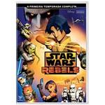Dvd - Star Wars: Rebels