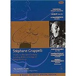 DVD Stephane Grappelli: a Life In The Jazz Century (Duplo)