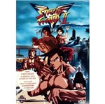 DVD Street Fighter Ii Vol. 1