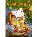 DVD Stuart Little 3