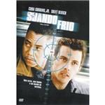 DVD Suando Frio - Cuba Gooding, Jr