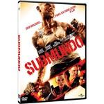 DVD Submundo