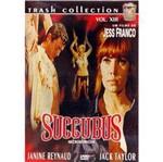 DVD Succubus