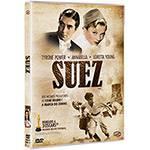DVD - Suez