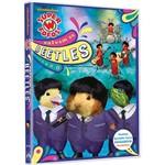 DVD Super Fofos - Salvem os Beetles