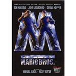 Dvd Super Mário Bros - Bob Hoskins