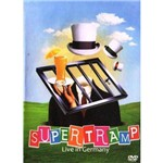 Dvd Super Tramp