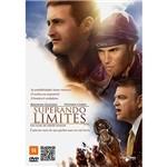 DVD Superando Limites