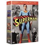 DVD Superman - a Série Completa de 1948 e 1950 (2 DVDs)