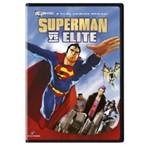DVD Superman Vs Elite