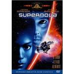 Dvd Supernova Versão Inédita Sem Cortes