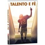 Dvd - Talento e Fé