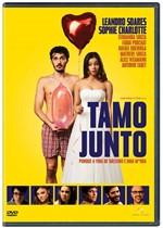 Dvd - Tamo Junto