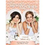 DVD Tapas e Beijos - 1ª Temporada (Duplo)