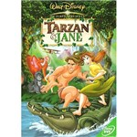 DVD Tarzan & Jane