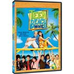 DVD Teen Beach Movie