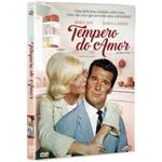 Dvd Tempero do Amor - Doris Day