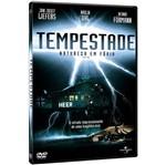 DVD Tempestade: Natureza em Fúria