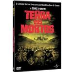 DVD Terra dos Mortos