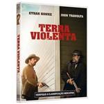 Dvd - Terra Violenta